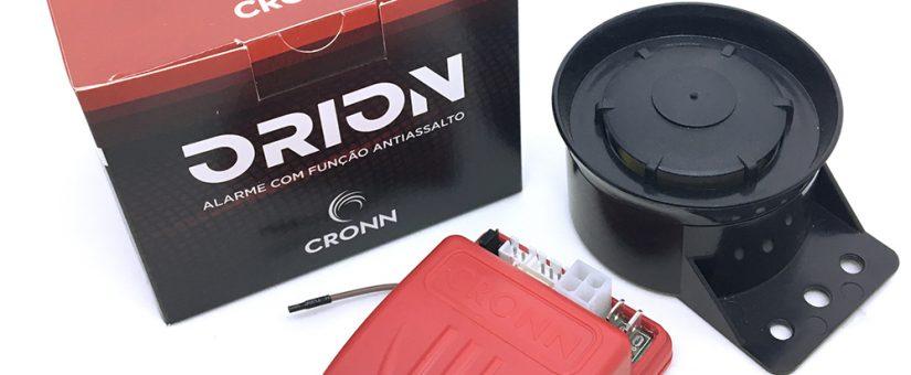 Alarme Orion